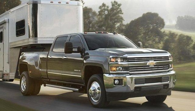 2016 Chevy Silverado 2500 And 3500 Hd Specs Engine And Release