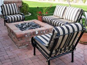 wrought iron patio furniture google search patio s pinterest rh pinterest com Wrought Iron Outdoor Furniture Sofa Painting Wrought Iron Outdoor Furniture
