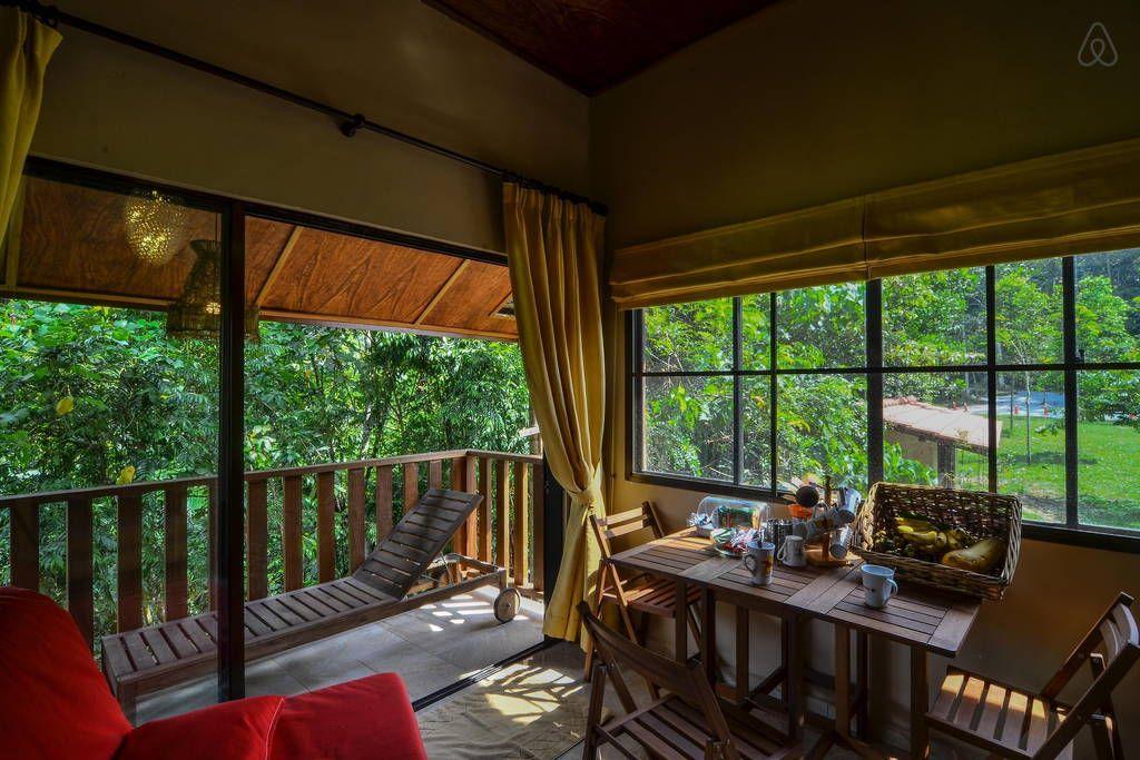 Templer Park Rainforest Retreat Houses For Rent In Rawang Renting A House Retreat House Retreat