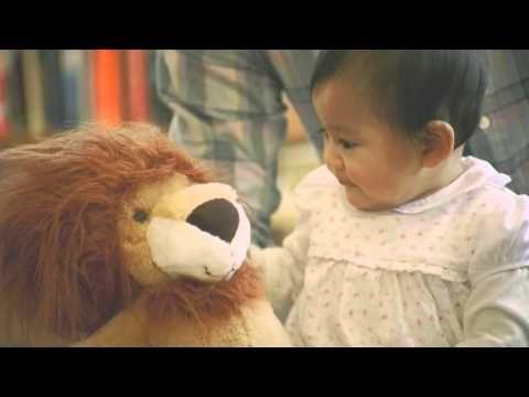 Amazon Prime Commercial Lion Japan Advertising Tvc Jp