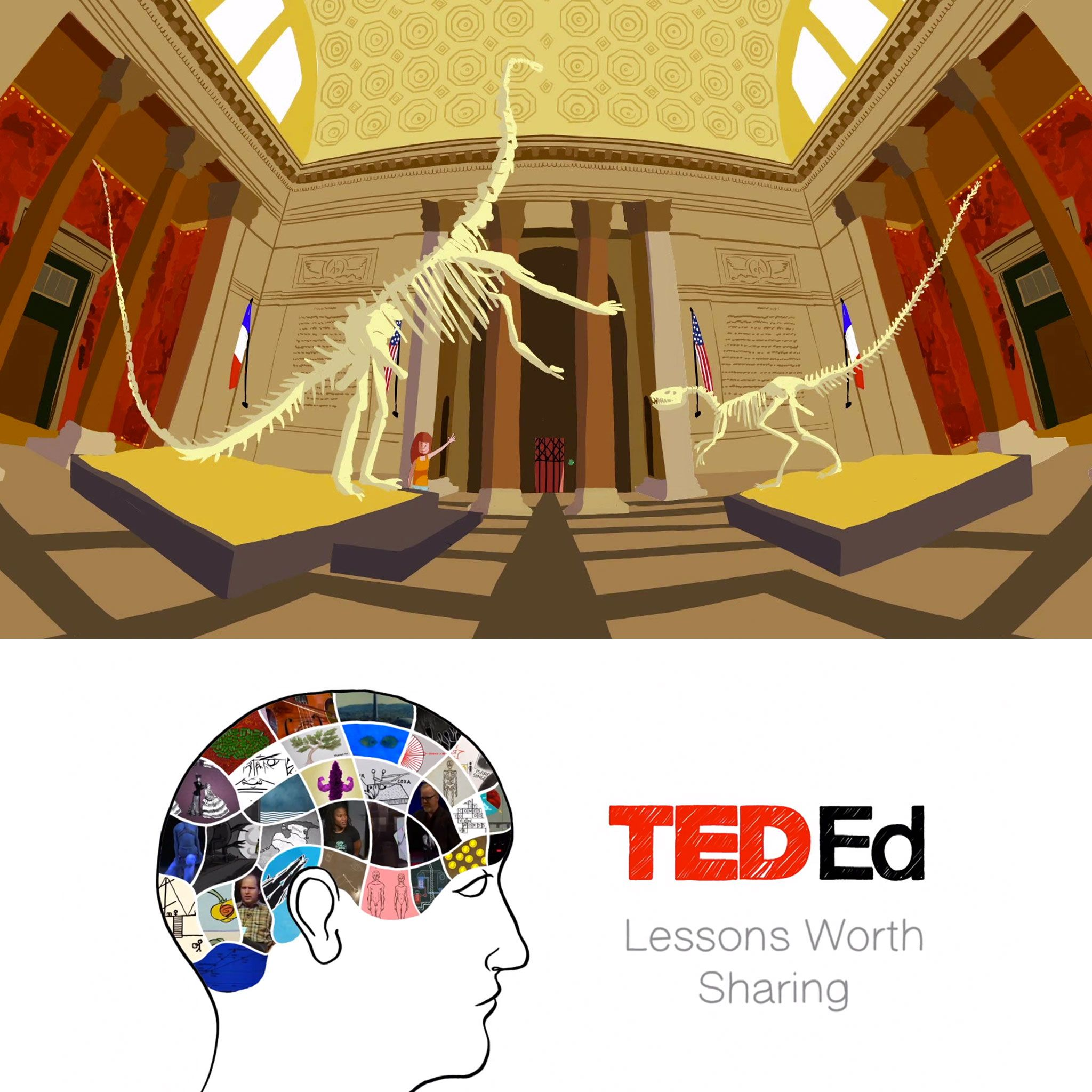 In This Five Minute Ted Ed Video You Ll Learn That Within Natural History Museums Scientists