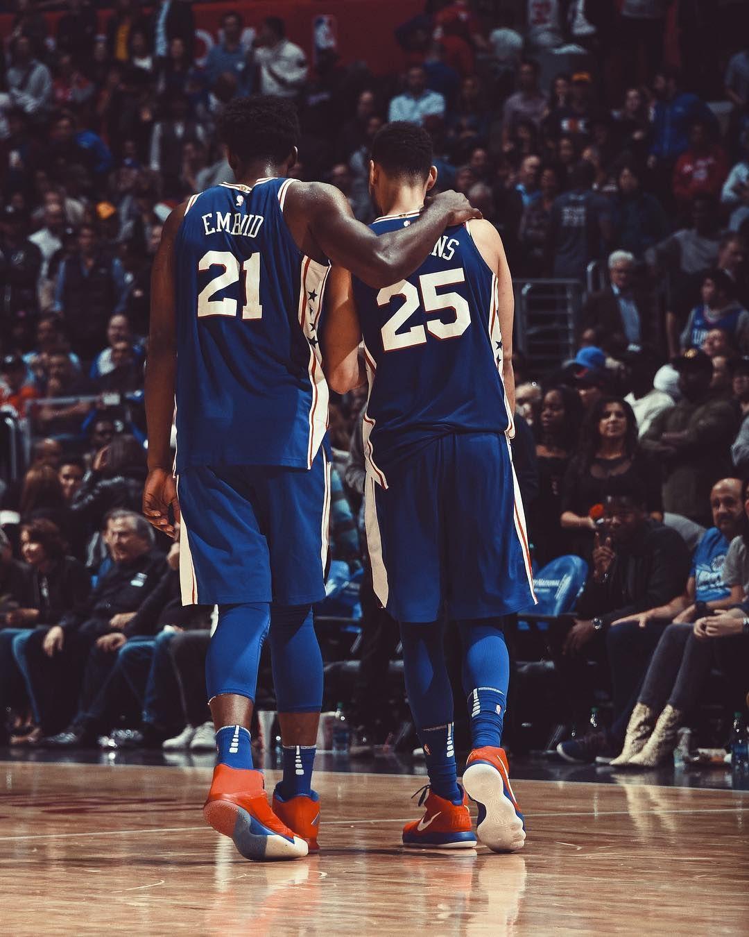 Instagram Sixers Basketball Jones Nba Wallpapers Ben