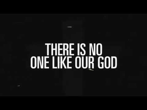 Lincoln Brewster No One Like Our God Lyric Video Youtube