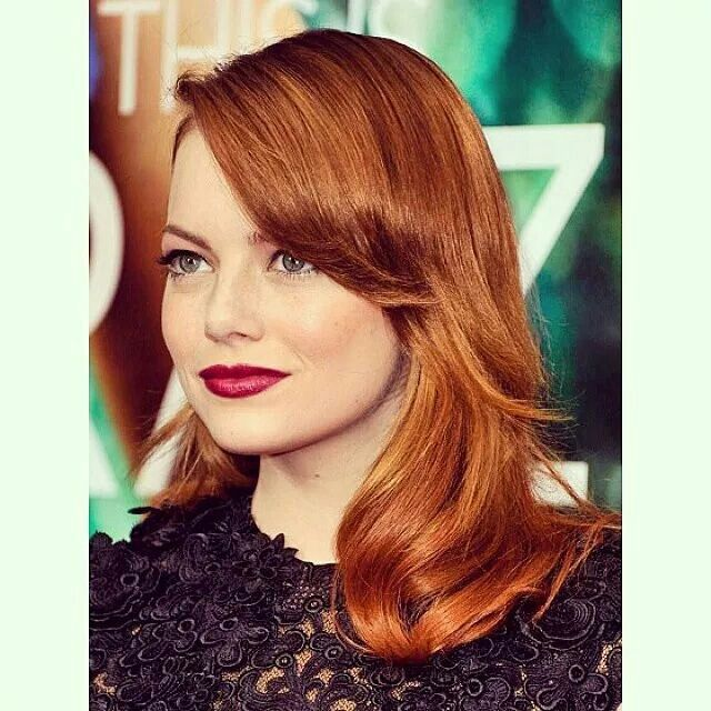 Pin By Dakota Driscoll On Hair Color Pinterest Emma Stone