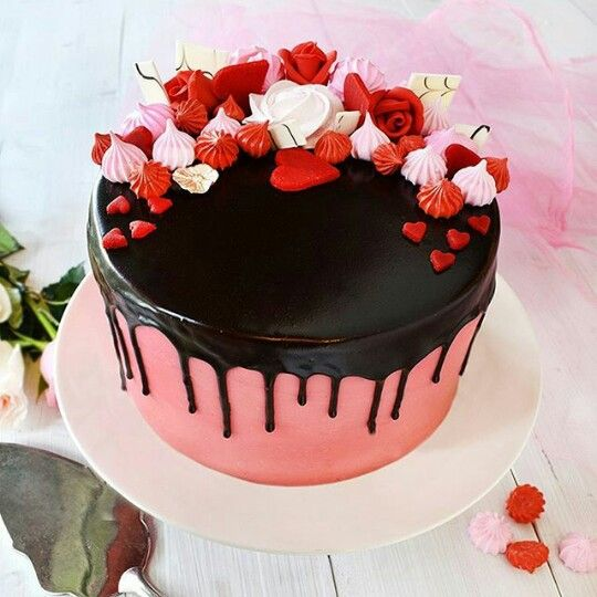 Pin by Zainab Ali on birthday cake Pinterest Birthday cakes and Cake