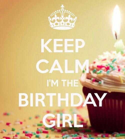 10 Best Happy Birthday Quotes Keep Calm Its My Birthday