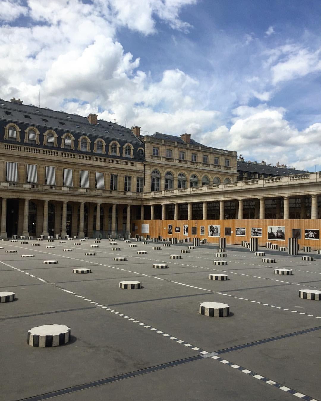 Jardin du Palais Royal, Paris   Jardin du palais royal ...
