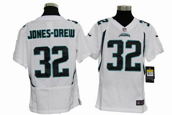 Nike Jaguars  32 Maurice Jones-Drew White Youth NFL Game Jersey And  Broncos dadfe0798