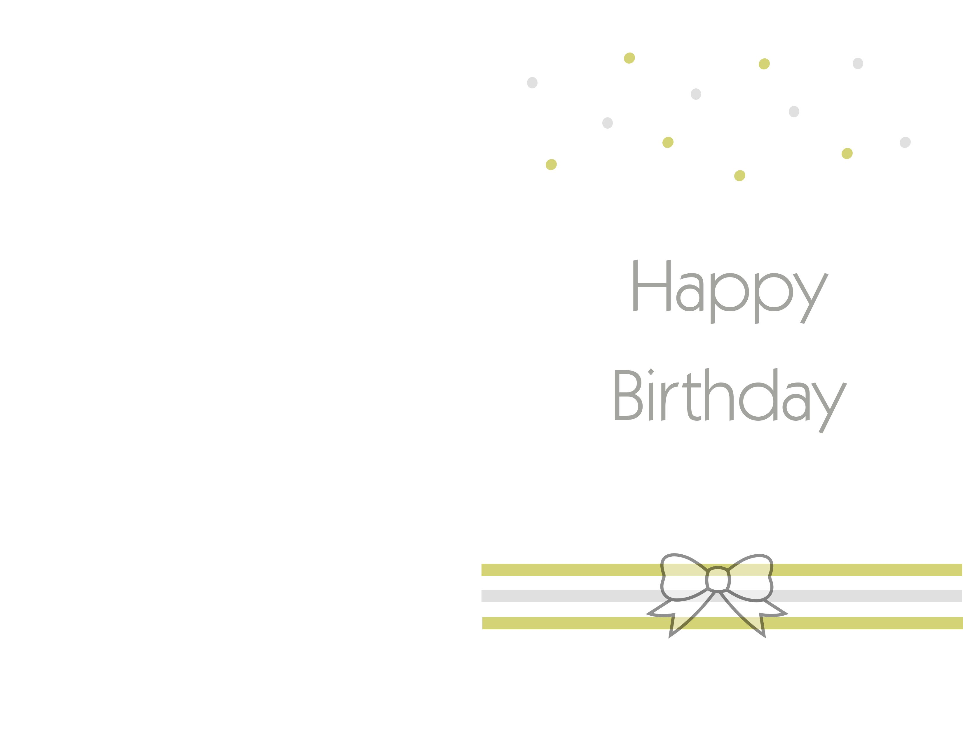 Foldable print out birthday cards todo pinterest foldable print out birthday cards bookmarktalkfo Image collections