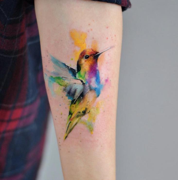 Tattoo Pics Tattoo Com Hermosos Tatuajes Tatuajes De Colibris