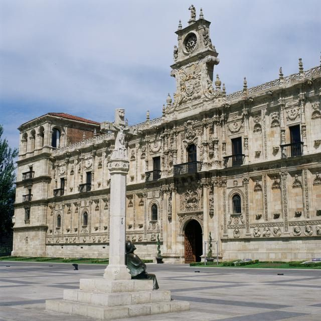 What Are Parador Hotels And Why Do Visitors To Spain Rave About Them Find Out
