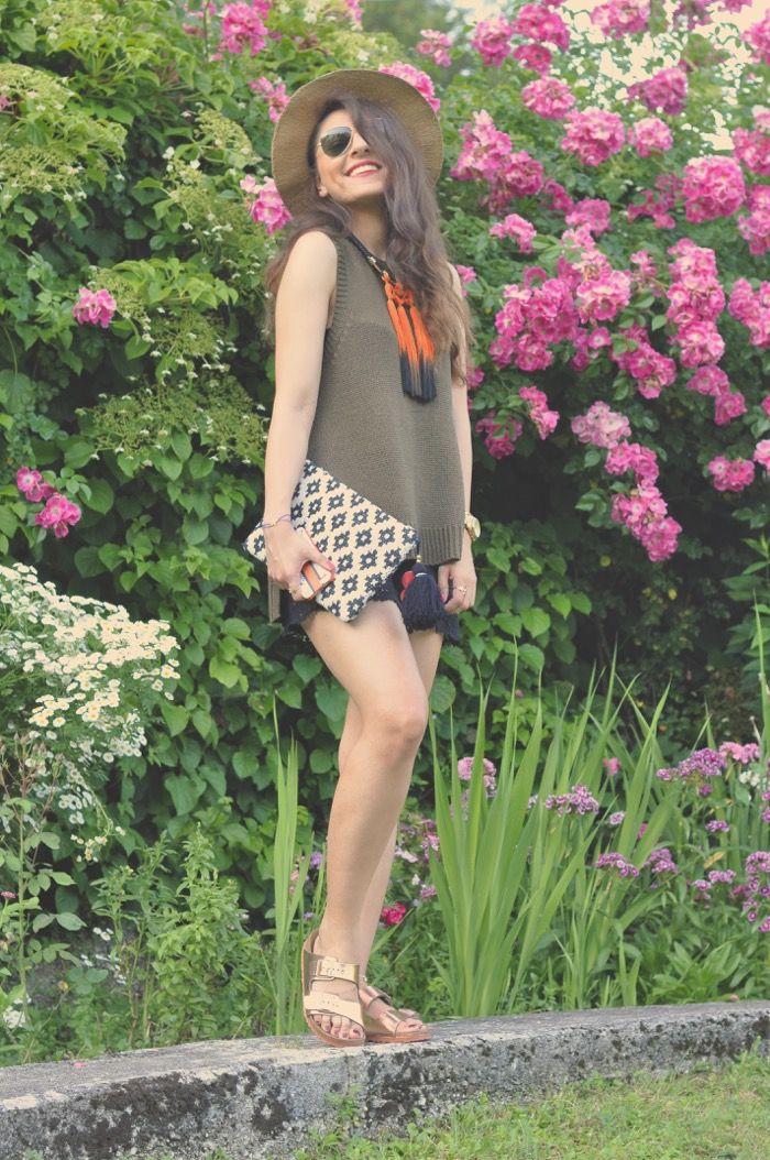 Copper Birkenstock Sandals   Fashionnes