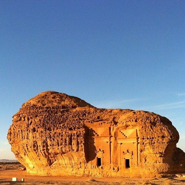 Madain Saleh Saudi Arabia مدائن صالح السعودية Www Magicalarabia Com Monuments Civilisation Lieux