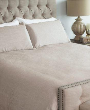 Carihola Linen 3 Piece Queen Duvet Cover Set Bedding King Duvet Cover Sets Bed Linen Design Linen Duvet