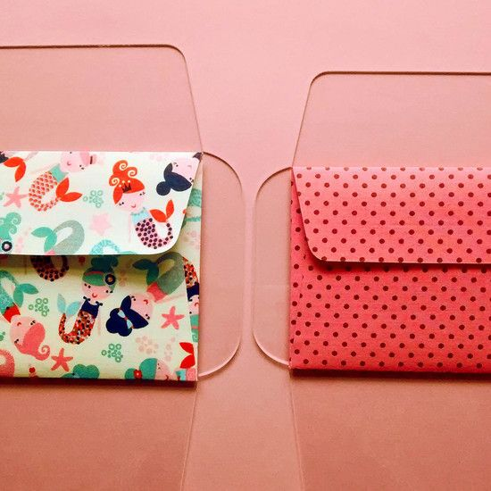 molde envelopes