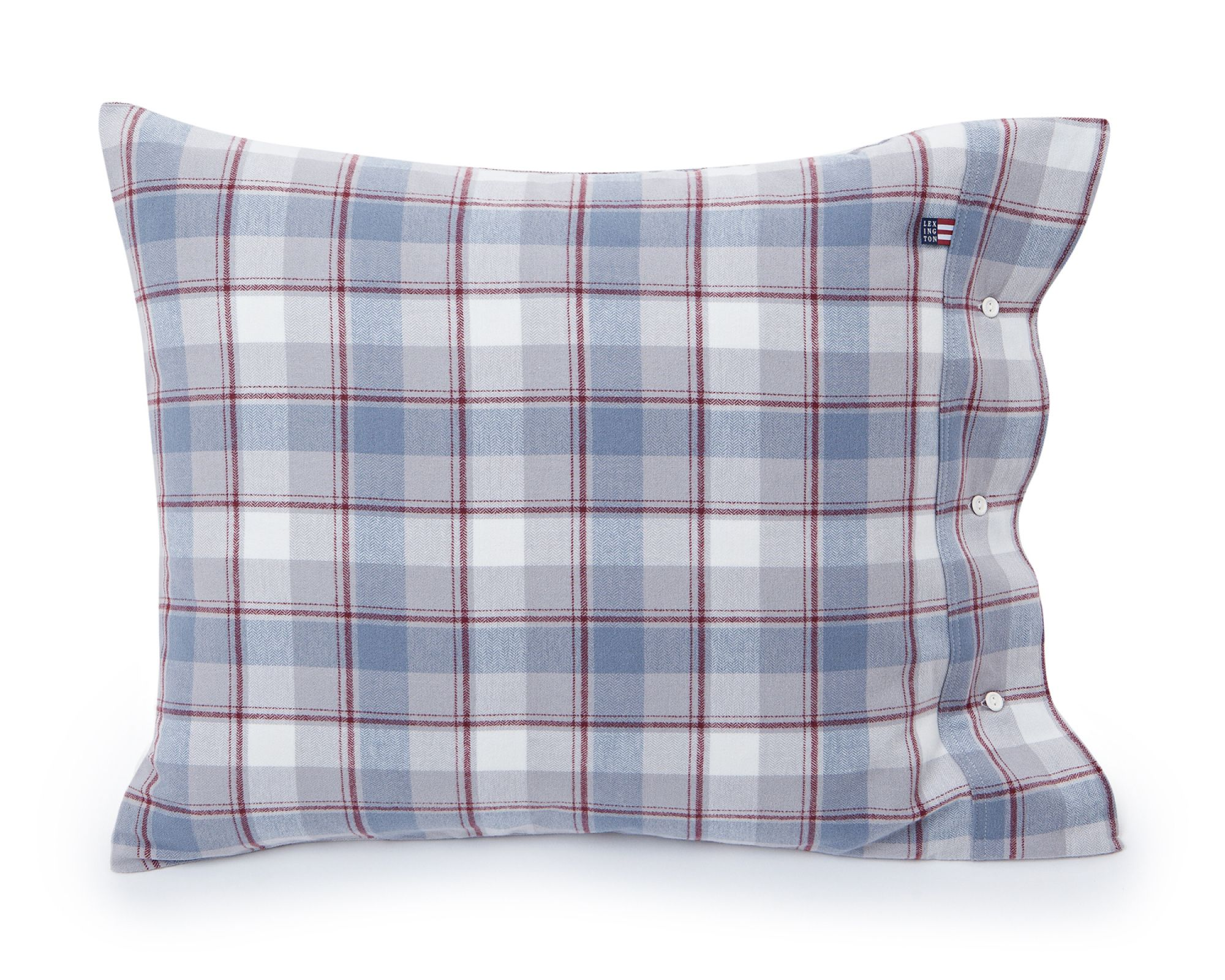 Betten Kramer Bettwäsche Check Flannel Pillowcase Lexington Bettwäsche Home Bettwäsche