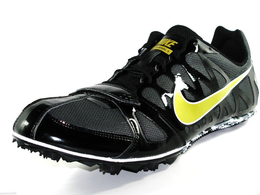 Mens NIKE ZOOM RIVAL TRACK & FIELD RUNNING SPIKE ATHLETIC SHOES SIZE 13 (CI)