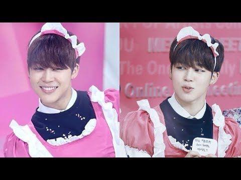 Bts Park Jimin Funny Cute Moments