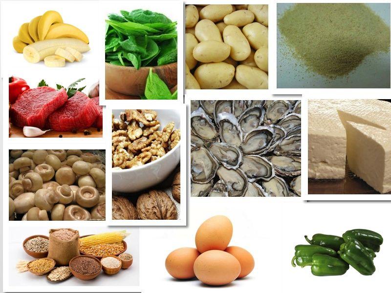 4-11-15: Encuentras cromo en frutos secos, aceites vegetales, legumbres, carne, pescados y algunas frutas y verduras. http://consejonutricion.com