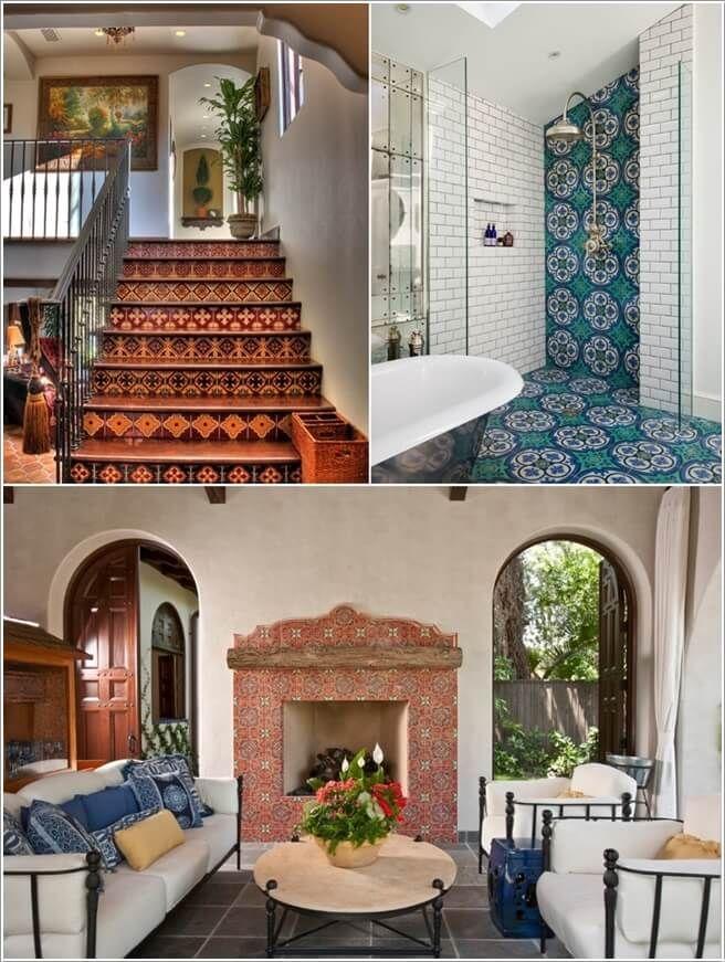 Magnificent Design Elements Of Southern California Interior Design 1 Download Free Architecture Designs Fluibritishbridgeorg