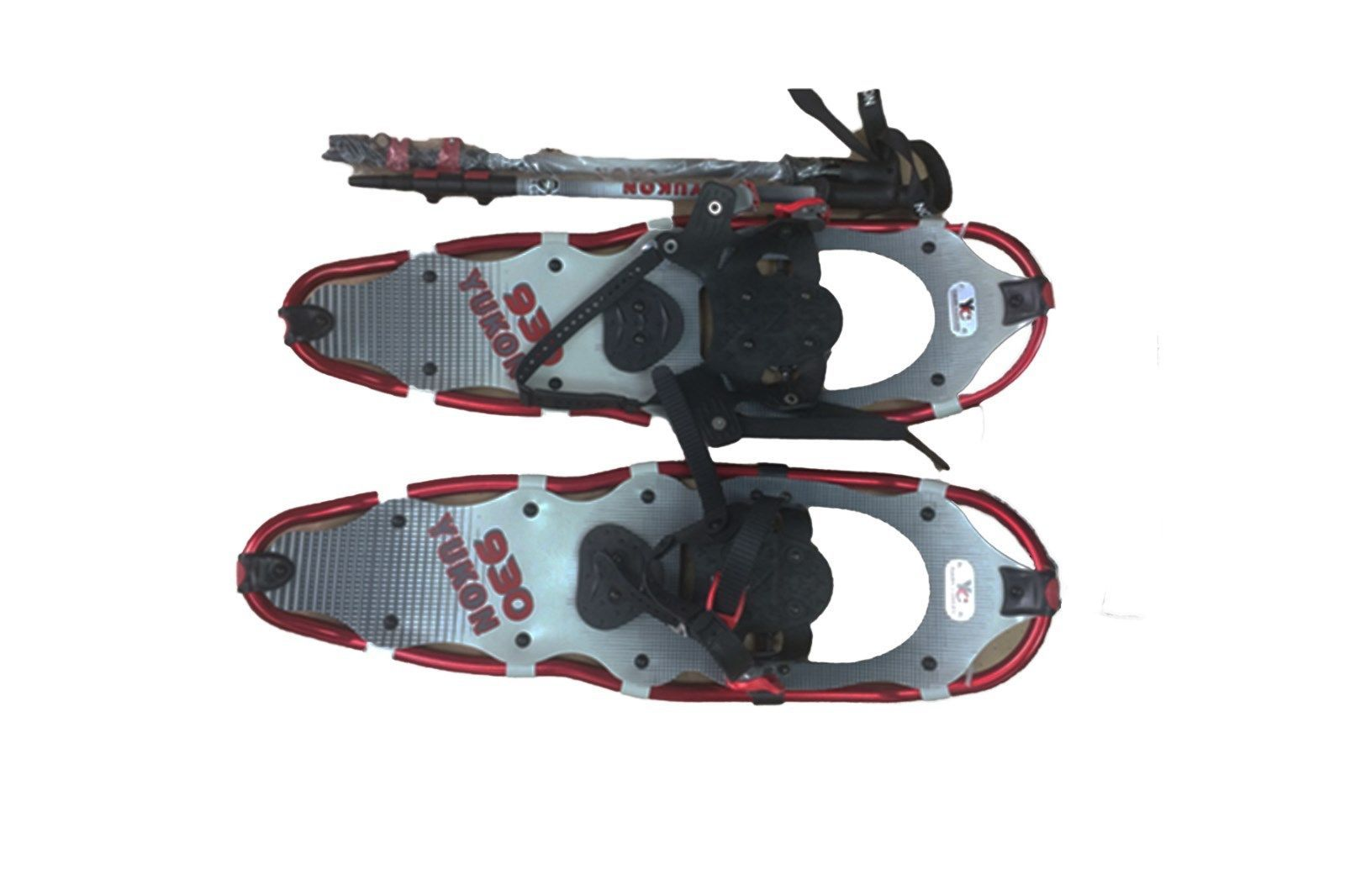 Snowshoeing 58136: Yukon Charlie S Snowshoe 9X30 Inches