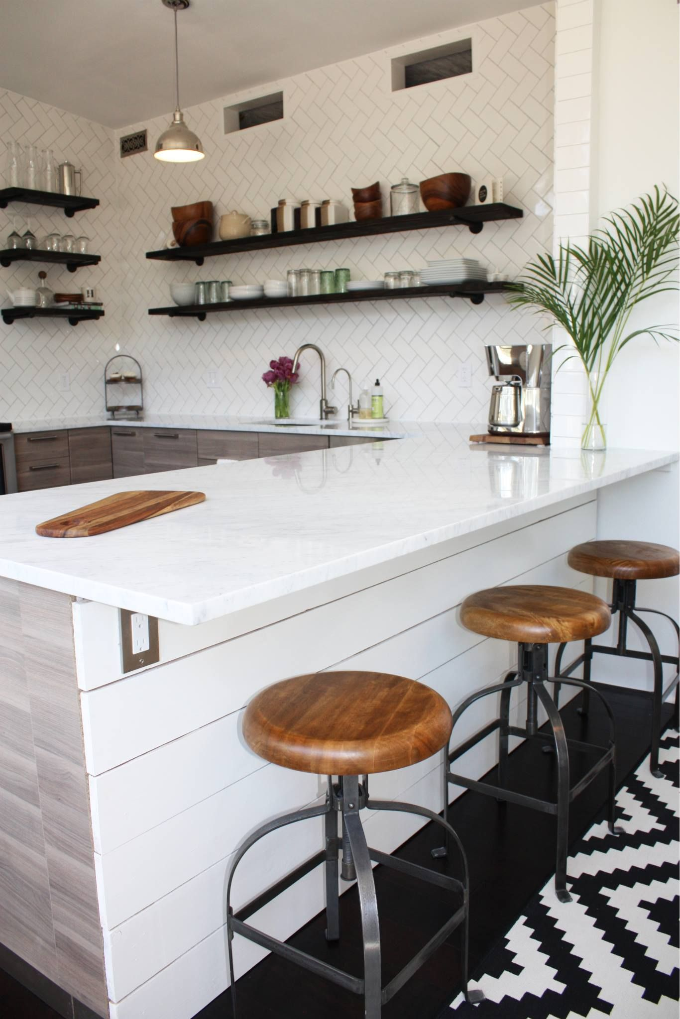 DIY Kitchen Renovation/Remodel, Before and After | Boulder, Co Ikea ...