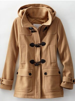 c75029107 18 Stylish Winter Coats | Clothes I (would) love to wear | Stylish ...