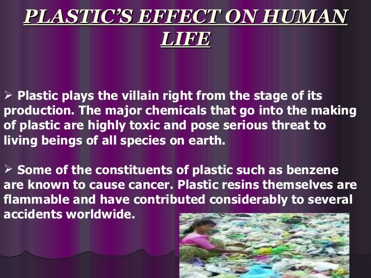 003 Plastic pollution ppt Science Pinterest Plastic