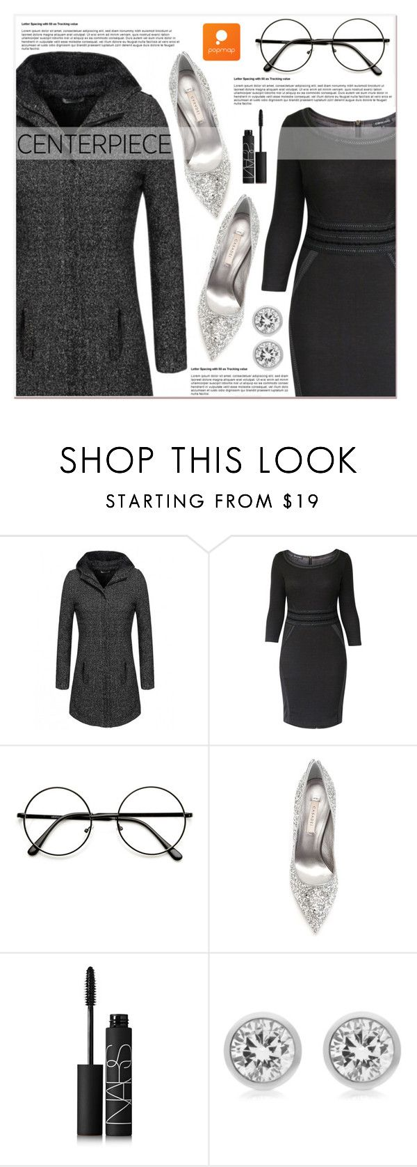 """""""# III/16 Popmap"""" by lucky-1990 ❤ liked on Polyvore featuring Casadei, NARS Cosmetics, Michael Kors, vintage and popmap"""