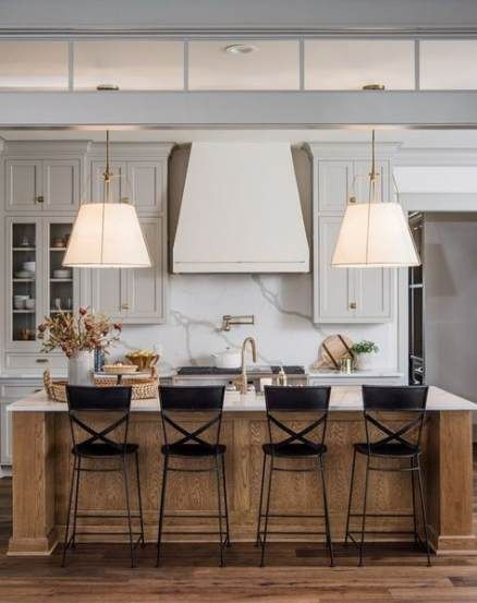 23 Trendy Kitchen Farmhouse Colors Joanna Gaines ...