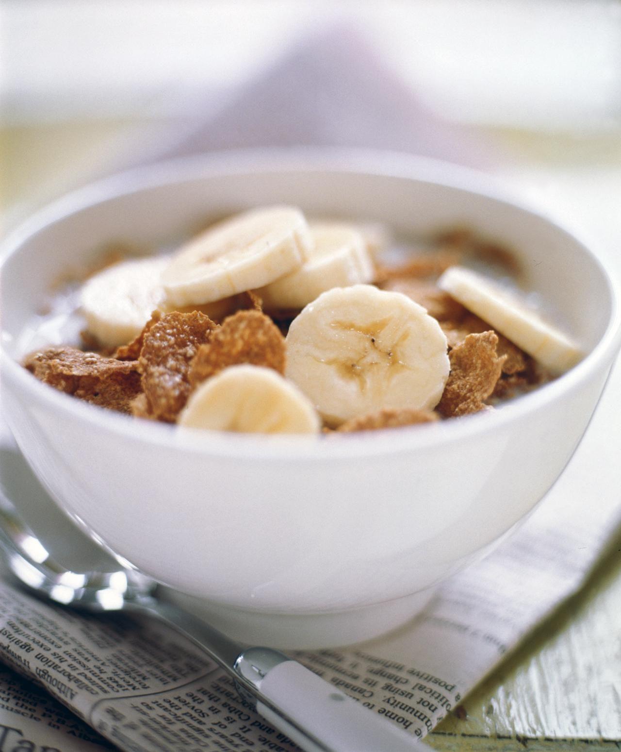 12 Quick Pre-Run Breakfast Ideas