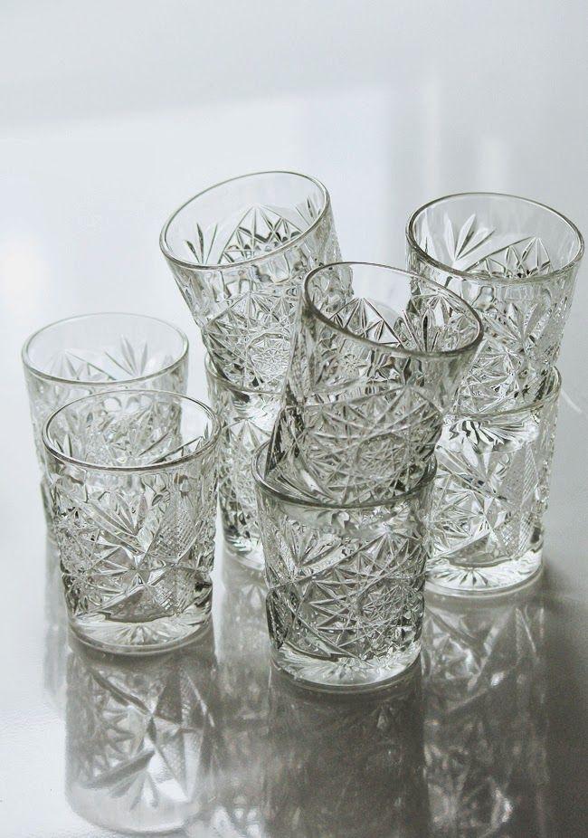 Libbey kristallilasit