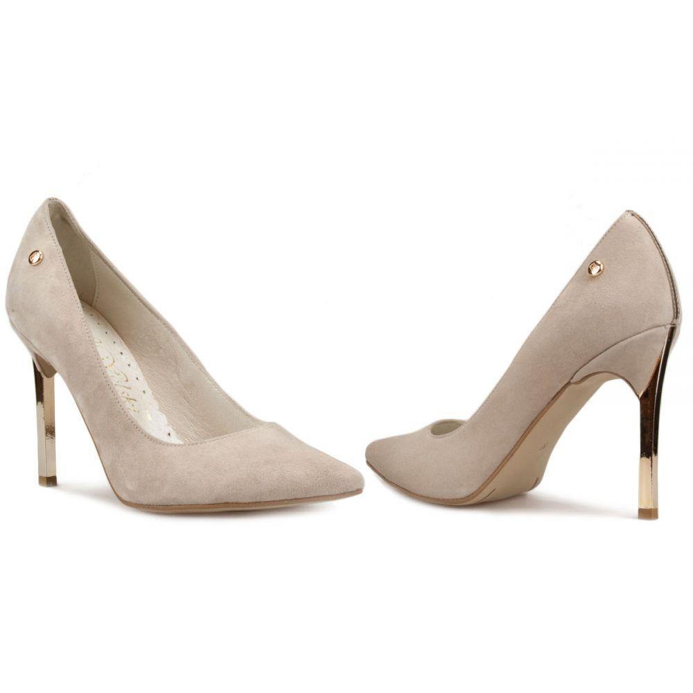 Ekskluzywne Szpilki Najlepszebuty Heels Shoes Pumps