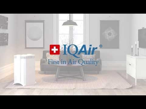 Top Hyperhepa Air Purifier Vs Air Particles Pollutants Youtube In 2020 Air Purifier Purifier Air Quality