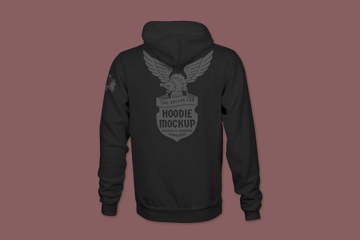 Download Men S Hoodie Mockup Templates Hoodie Mockup Hoodies Hoodie Template
