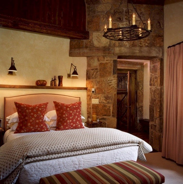 Medieval Bedroom Design 162 Incridible Inspirations To Make Your Bedroom Extra Cozy And