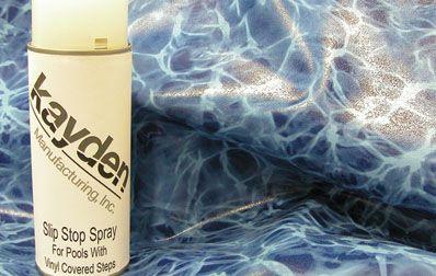 Pool Liner Manufacturer : Inground Swimming Pool Liners : Custom ...