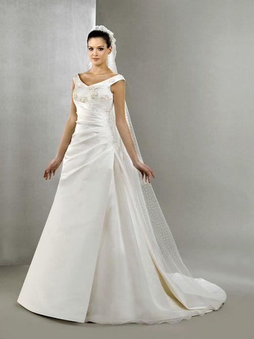 vestido de novia en ingles