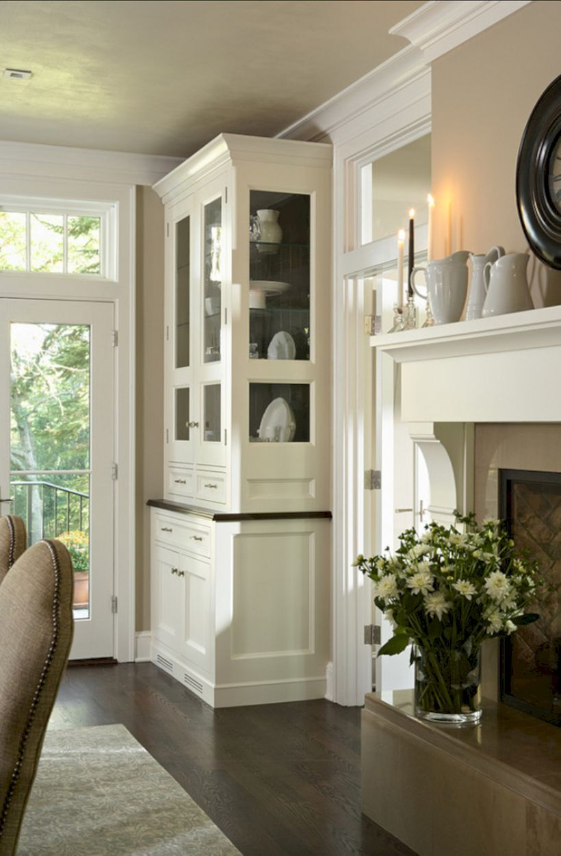 52 Awesome Dining Room Buffet Design Ideas | Dining room ...