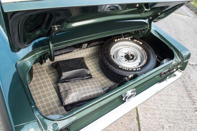 Pin On 1968 69 Ford Torino