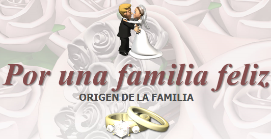 Seminario Por Una Familia Feliz Powerpoint Familia Feliz