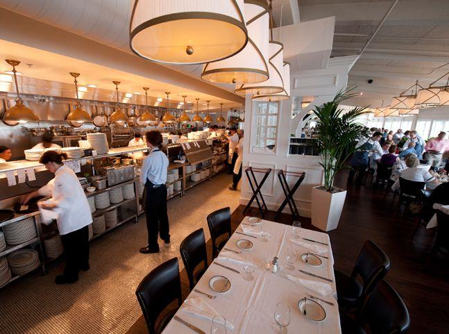 Harbor House Milwaukee Harbor House Seafood Steaks Raw