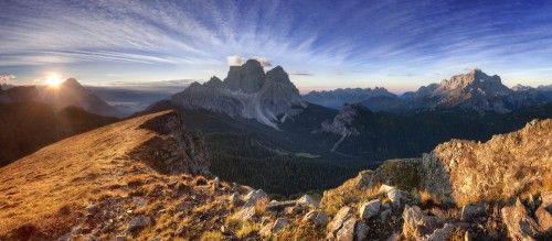 Monte Pelmo by Jozef Bartos (JB.photo)