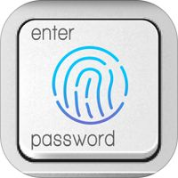 Fingerprint Login PassKey Password Manager & Secure