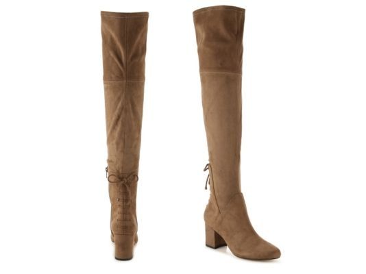 57fc2d56c34 Women s Aldo Adessi Over The Knee Boot - Taupe