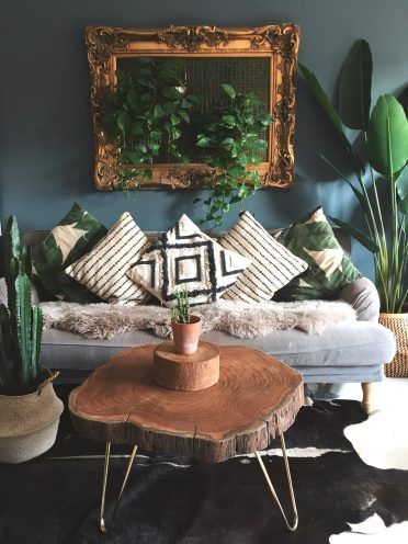 The latest trends taking over the world of interior design