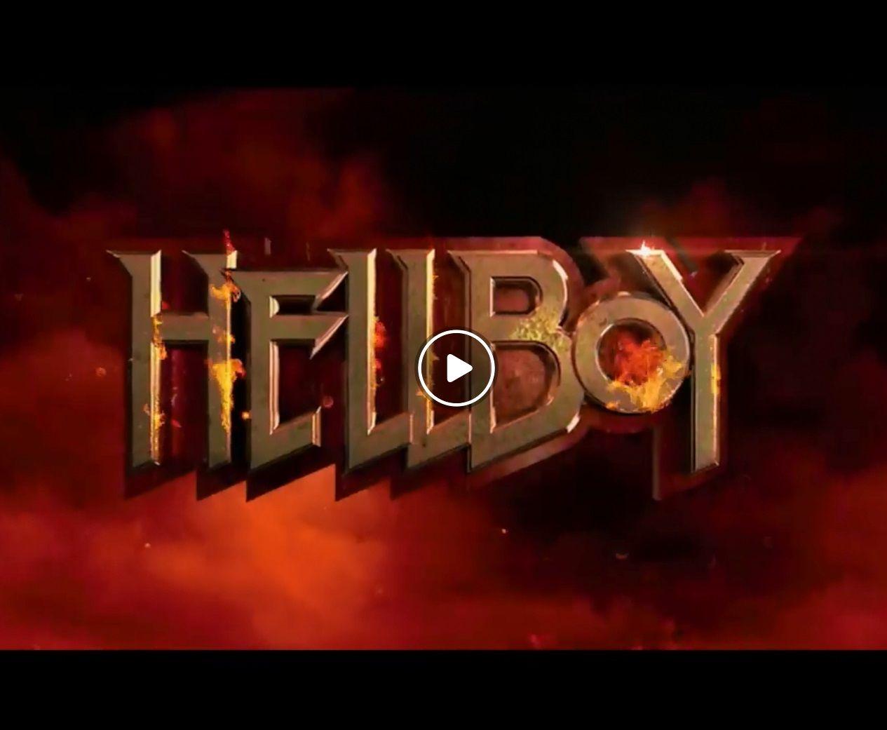 2019 Hellboy Streaming Hd Ita Film Gratis Altadefinizione Film Completi Gratis Film Completi Film