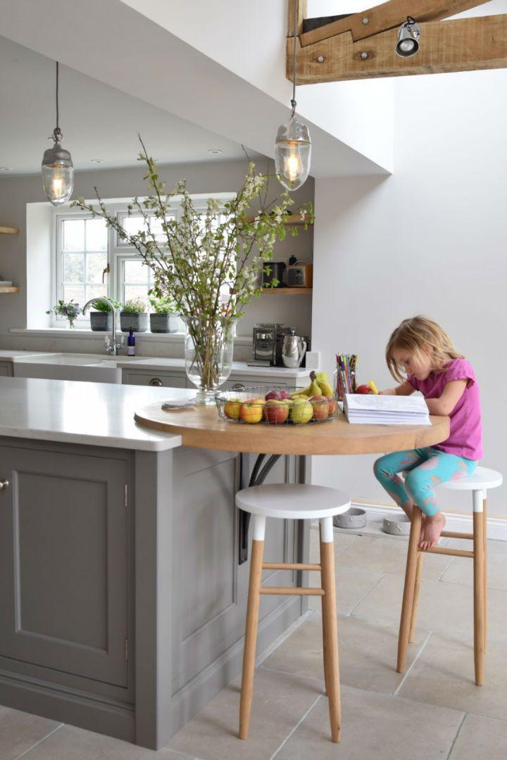 Fabulous English Kitchen Designs