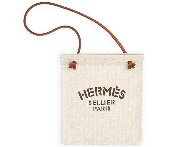 b6c7e09ed593 spain hermes sellier canvas bag 0aa64 7e1f0