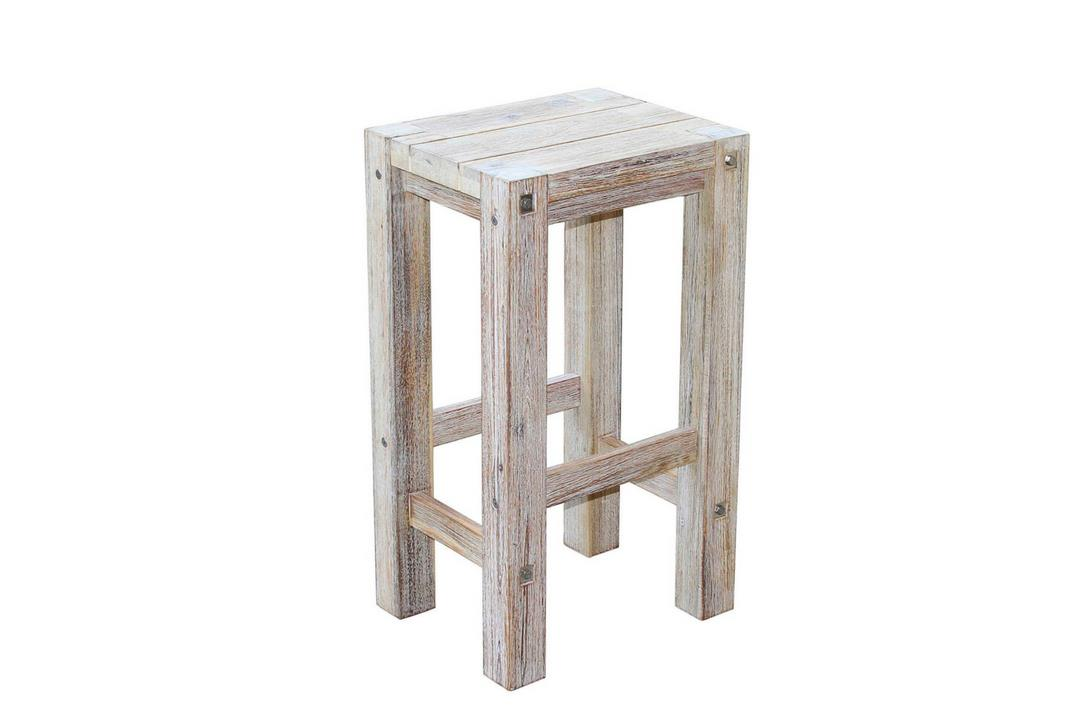 Sturdy High Stool White Outdoor furniture, Furniture